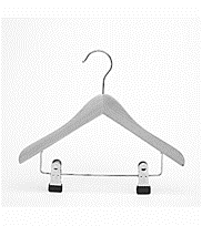 Galgar Barngalge med clips 35 cm