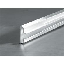 Slat Spårpanel Spårlist T-profil Aluminium