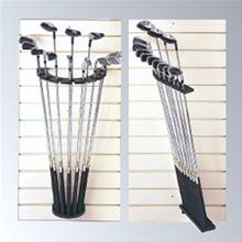 Slat Spårpanel Golfdisplay