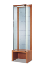 Overglass Overglass 60/DS, Härdat glas