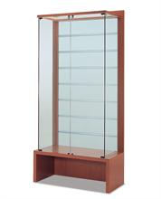 Overglass Overglass 100/DS, Härdat glas