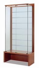 Overglass Overglass 120/DS, Härdat glas