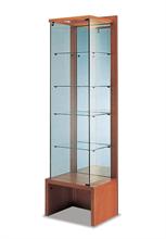 Overglass Overglass 60/VS, Spegel