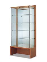 Overglass Overglass 100/VS, Spegel