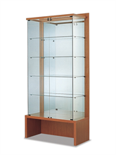 Overglass Overglass 120/VS, Spegel