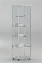 Alldesign+ White Alldesign+ 51/18P 51x37xh180cm