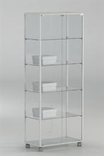 Alldesign+ White Alldesign+ 71/18P 71x37xh180cm
