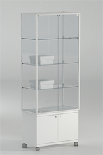 Alldesign+ White Alldesign+ 71/18MP 71x37xh180cm