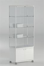 Alldesign+ White Alldesign+ 91/18MP 91x37xh180cm