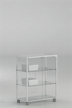 Alldesign+ White Alldesign+ 71/BP 71x37xh90cm