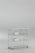 Alldesign+ White Alldesign+ 91/BP 91x37xh90cm