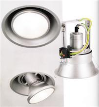 Belysning Horn Adjust